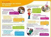 #Protection De L'Enfance : Ressources pédagogiques pour la protection de l'enfance - Éduscol   Services à la Personne   Scoop.it
