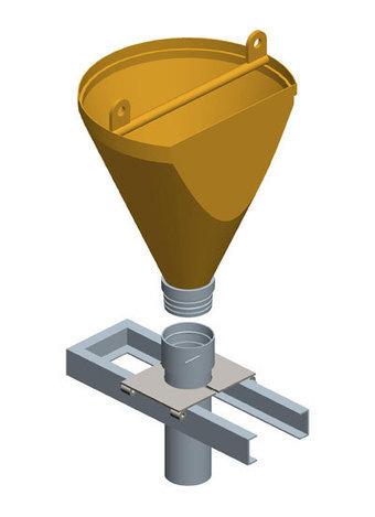 Hormigonado con tubería Tremie Procedimientos de #construcción | ARGOS | Scoop.it