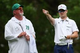 Zach, Dustin Johnson doing little to toughen golf's image - GlobalPost (blog) | The Spider Socialites | Scoop.it
