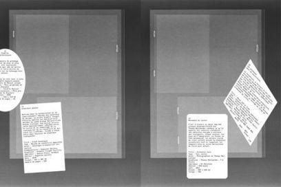 Agenda / Monozukuri, façons et surfaces d'impression / étapes: design & culture visuelle | P r o u n s : {exhibitions}  [graphic design] | Scoop.it