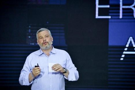 Tristan Nitot, reprendre le contrôle de ses données numériques. - YouTube | GénéaKat | Scoop.it