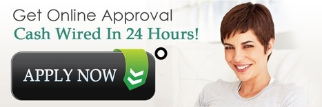 Payday Loans Canada With No Credit Check Feature! by BYRON DAVIN | No Credit Payday Loans | Scoop.it