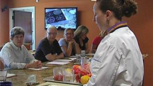 Pros Help Home Chefs Spice Up Family Meals - Voice of America | Healthy Family Fitness | Scoop.it