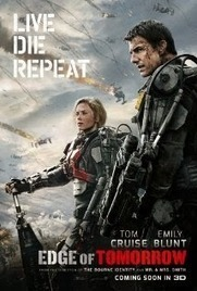 EDGE OF TOMORROW Movie Preview: Edge Of Tomorrow Follows Tom Cruise In All New Avatar. | New Movies | Movie News | Movie Reviews | Movie Previews: MovieDisclosure | Hollywood | Scoop.it