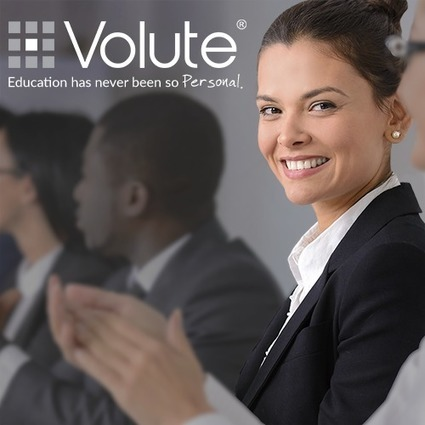 Volute | Education has never been so Personal | Technology Tools and Software | Scoop.it