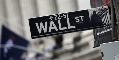 Wall Street : les conditions de versement des bonus en voie de durcissement | Politique salariale et motivation | Scoop.it