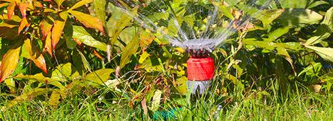 Réutilisation des eaux usées épurées: la Commission européenne lance une nouvelle consultation | Sport21.fr | Scoop.it