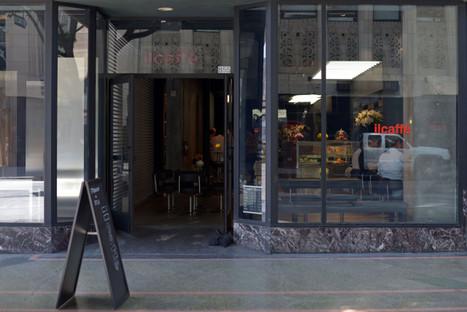 Acne Studios & Il Caffè: Bringing The Swedish Coffee & Denim Lifestyle To Los Angeles | Coffee News | Scoop.it