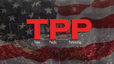 CNA: EEUU en líos por el TTP: su fracaso se convertirá en una aplastante derrota frente a China | La R-Evolución de ARMAK | Scoop.it