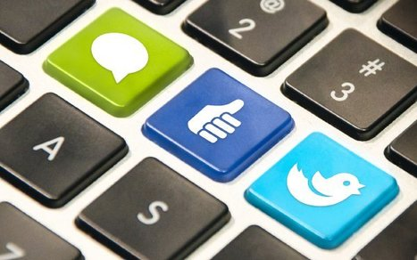 Underemployed? Social Networking Can Help | Social Media Tweets | Scoop.it