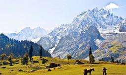 Trip to Kashmir | Indian Tourism Places | Scoop.it