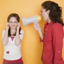 The Worst Mistakes Parents Make When Talking to Their Kids | Parenting and Peers | Scoop.it