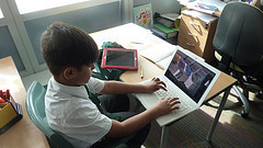 Mobile Learning: A Visit to Flitch Green Academy - Articles - Educational Technology - ICT in Education | TEACHING ENGLISH FROM A CONSTRUCTIVIST PERSPECTIVE | Scoop.it