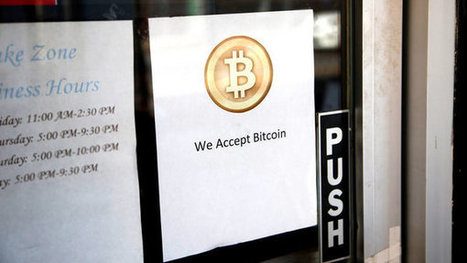 Apparent Theft at Mt. Gox Shakes Bitcoin World | Today in Bitcoin-related news | Scoop.it