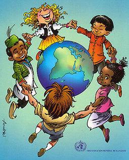 Declaración Internacional Salud - COOPERATIVA INTEGRAL ASTURIANA, e.c.   salud equilibrio   Scoop.it