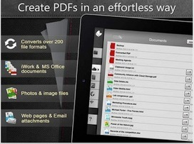 The Popular PDF Smart App Is Free Today Grab It ~ Educational Technology and Mobile Learning | iEduc | Scoop.it