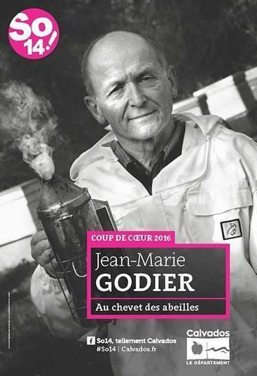 Jean-Marie Godier : préserver l'abeille noire | abeille noire | Scoop.it