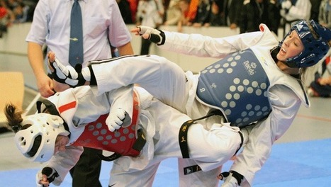 EBU seals European Taekwondo deal | Broadcast Sport | Scoop.it