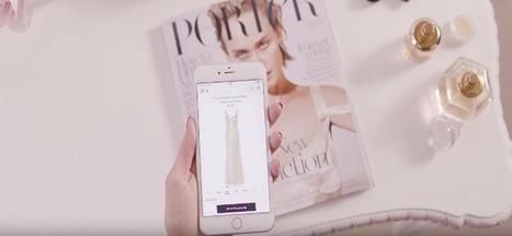 Presse : une revue papier qui se lit et se scanne... | Mobile | Scoop.it