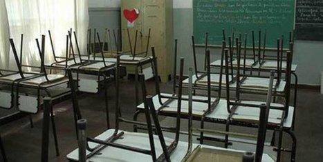 Confirmado: no comenzarán las clases en las escuelas bonaerenses   educacion publica   Scoop.it