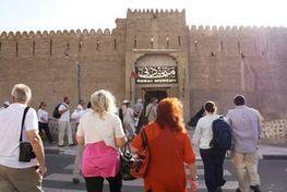 Tourism, retail drive uptick in conditions for Dubai private sector – Emirates NBD | devenir acteur dans une entreprise | Scoop.it