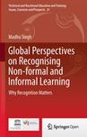 Perspectives mondiales sur la reconnaissance de l'apprentissage non formel et informel : l'importance de la reconnaissance   Le développement des potentiels   Scoop.it