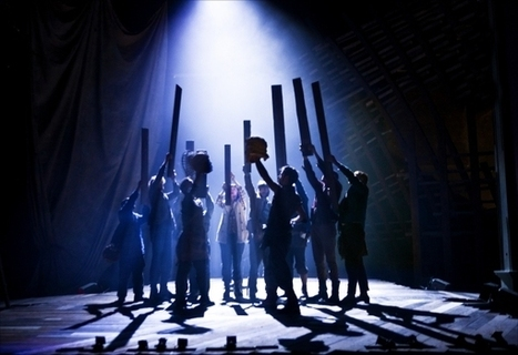 BWW Southern California Shakespeare Spotlight: What To See in 2014 - Broadway World | Shakespeare | Scoop.it