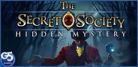 The Secret Society v1.0 APK Free Download | wala | Scoop.it