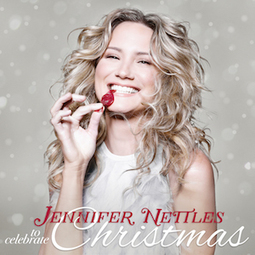 Jennifer Nettles' Christmas Album Coming in October | Country Music Today | Scoop.it