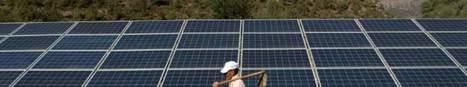 """Au Maroc, """"l'eau solaire"""" pour faire aider les paysans   Metamorphosis   Scoop.it"""