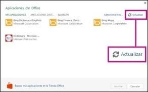 Obtener una aplicación para Excel - Excel | MSI | Scoop.it