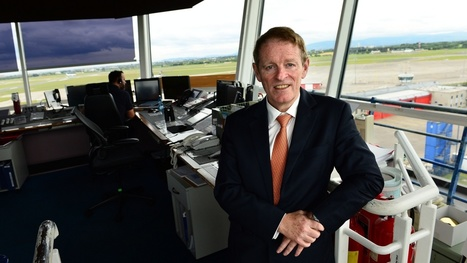 Irish Aviation Authority  head Eamonn Brennan is in it for the long haul to the US | GBJ Aviation and Insurance News | Scoop.it