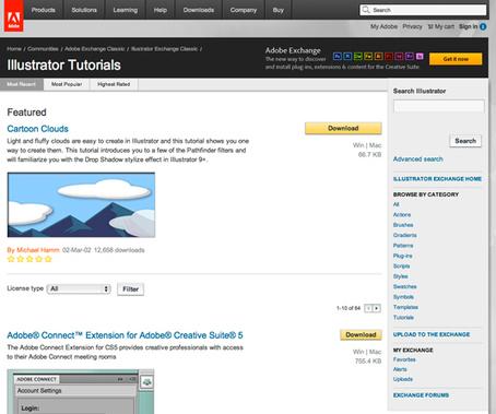 10 top Adobe Illustrator resources | Adobe | Creative Bloq | Logo style, Illustration | Scoop.it
