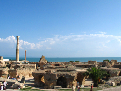 Carthage: Ancient Phoenician City-State ~ Roman News and Archeology | Archeology on the Net | Scoop.it