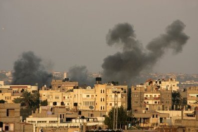 Israel, Hamas agree to open-ended Gaza truce with core issues left unresolved   News You Can Use - NO PINKSLIME   Scoop.it