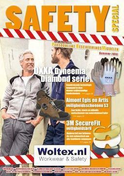 Woltex Summer Safety Special 2016 | Safety sneakers, safety shoes, workwear, safety, news and other stuff | Scoop.it