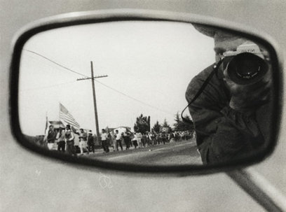 A Civil Rights Photographer, and a Struggle, Are Remembered   human rights   Scoop.it