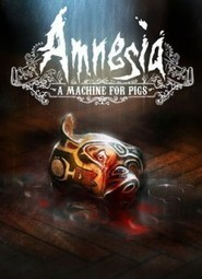 Linux Games: Amnesia: A Machine for Pigs | Linu... | Linux | Scoop.it