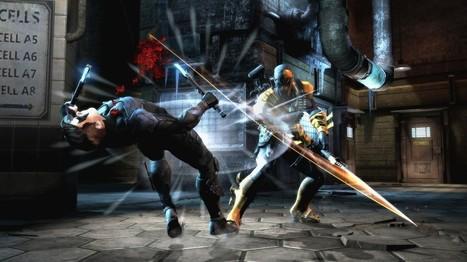 Injustice on PS3   injustice   Scoop.it