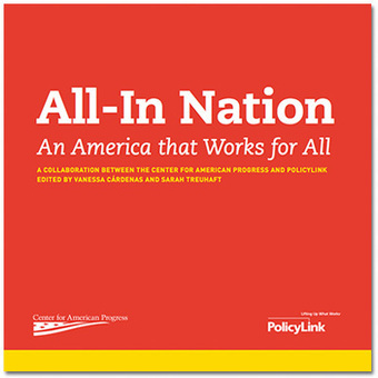 All-In Nation | Racial Equity Resources | Scoop.it