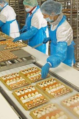 Nantes (44). Le groupe Tipiak garde un gros appétit   Ouest France Entreprises   Environnement - recyclage & agriculture   Scoop.it