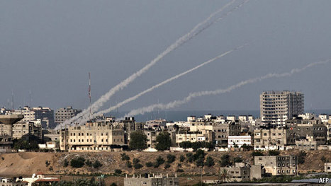 Edging closer to war : Israel- Gaza | Geopolitics and Diplomacy | Scoop.it