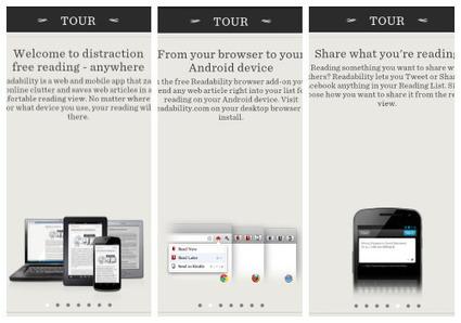 Mobile Onboarding: A Beginner's Guide | UXploration | Scoop.it