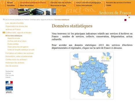 Le payant, un frein très net à la consultation des archives en ligne - RFGenealogie.com | Nos Racines | Scoop.it