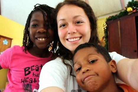 "Review Britney  Cooper Volunteer in Belize Orphanage program | ""#Volunteer Abroad Information: Volunteering, Airlines, Countries, Pictures, Cultures"" 