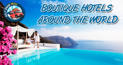 BOUTIQUE HOTELS AROUND THE WORLD | Self Drive Trips | Scoop.it