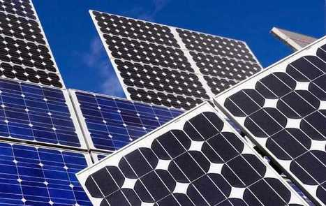 Solar Reaching Parity with Coal by 2017 | Zero Footprint | Scoop.it