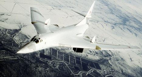 La Turquie et l'Europe ferment leur ciel à l'aviation stratégique russe | Qu'est-ce qu'un réseau d'affaires ? | Scoop.it