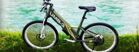 Bicicletta a pedalata assistita, il mezzo a motore più green ed economico | Marketing & Bikes: nuovi strumenti di comunicazione e di social business. | Scoop.it