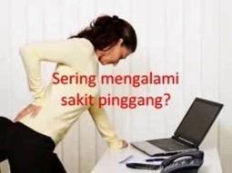 Obat Sakit Nyeri Pinggang Sebelah Kanan • Herbal | Herbal | Scoop.it